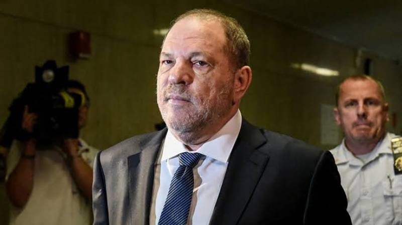 Harvey Weinstein charged with additional sexual assault charges in Los Angeles