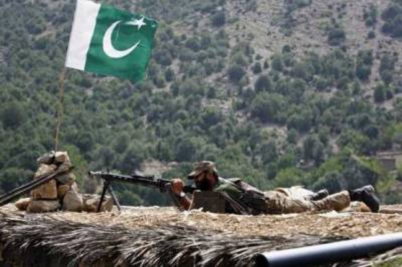 Teen girl among 6 civilians injured as India continues violating ceasefire at LoC