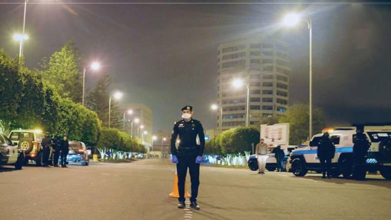 Covid-19: Saudi Arabia extends curfew until further notice