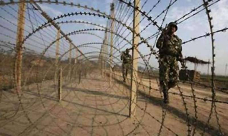 Indian troops again resort to unprovoked ceasefire violation along LoC