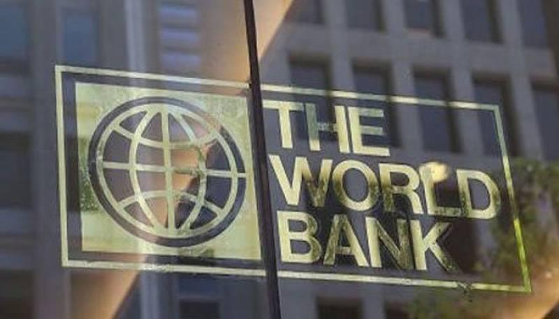 Pakistan may suffer deep recession due to coronavirus: WB