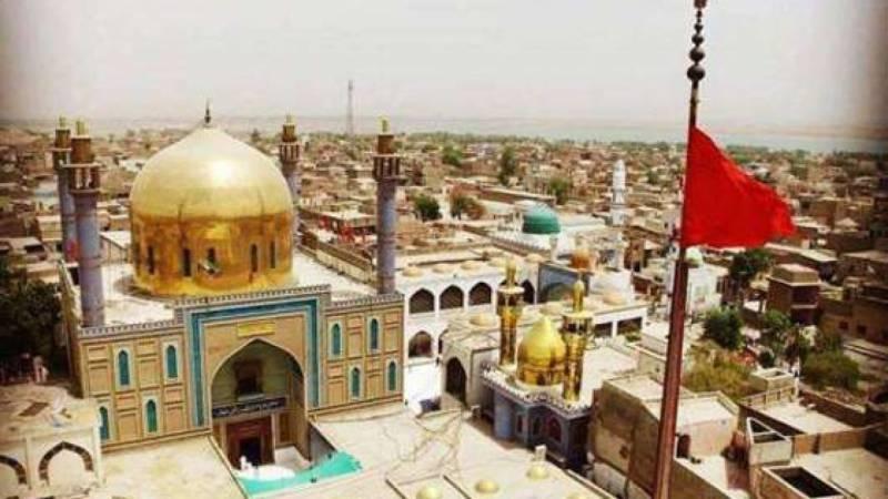 Urs of Lal Shahbaz Qalandar canceled due to coronavirus