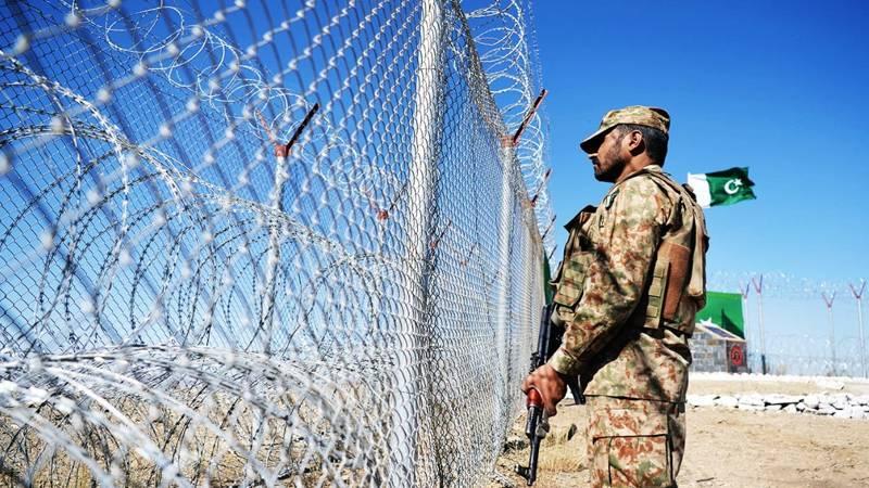 Indian fire kills 2-year-old Pakistani boy along LoC: ISPR