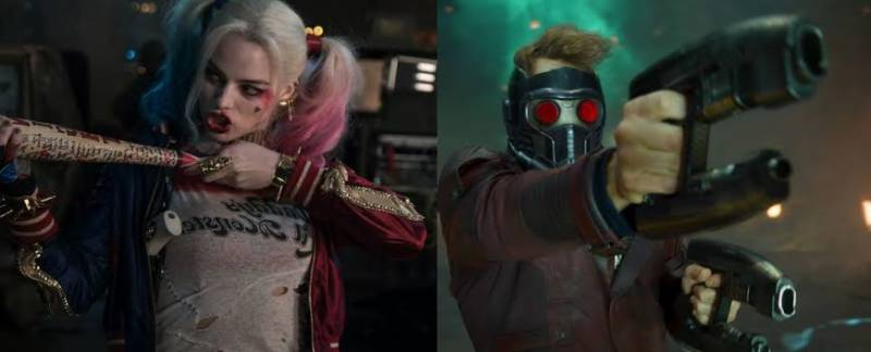 James Gunn says no delay with Suicide Squad, Guardians of the Galaxy Vol. 3