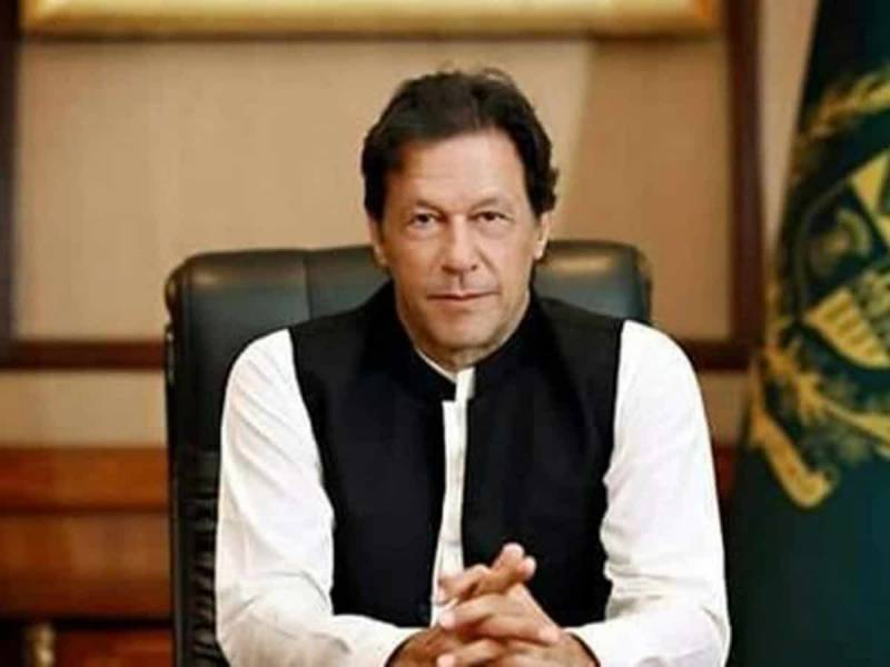 PM Imran urges Overseas Pakistanis to help country in critical hour of COVID-19 pandemic
