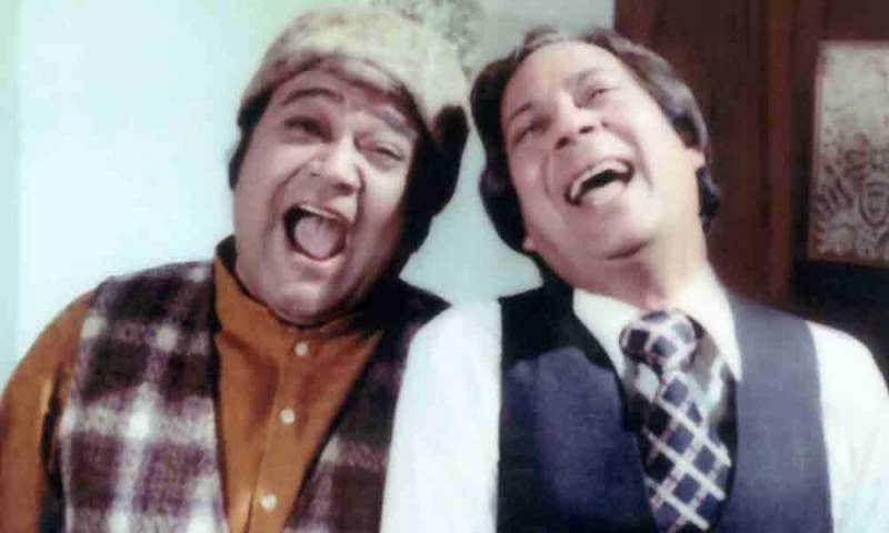 PTV re-telecasts blockbuster drama serial Alif Noon