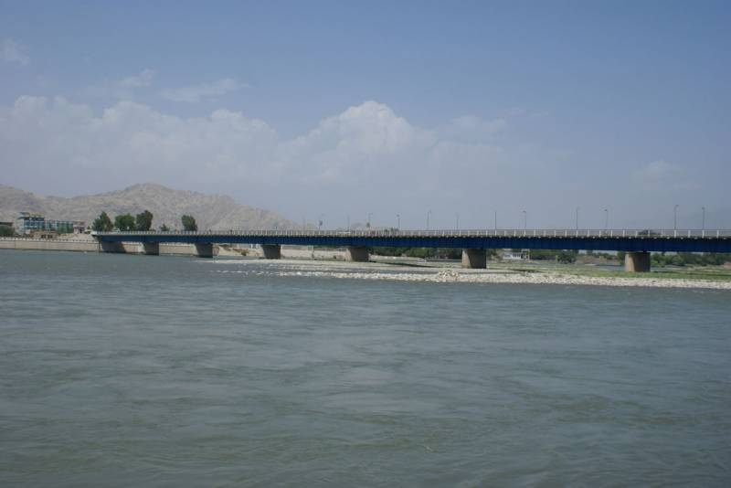 Two brothers among 4 teenagers drown in Kabul River