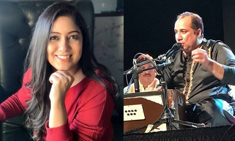 Indian film body warns singers against online projects with Pakistani artists