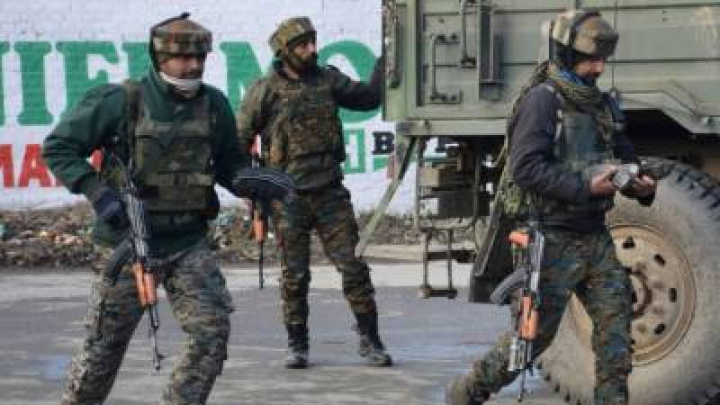 3 Kashmiris killed as India uses artillery against civilians
