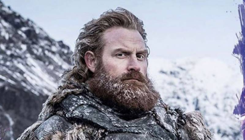 'Game Of Thrones' star Kristofer Hivju recovers from COVID-19