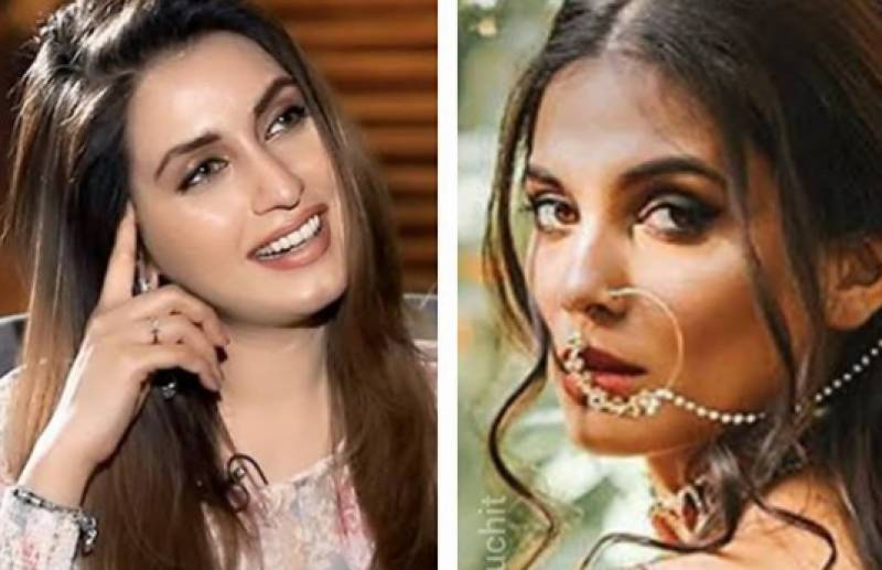 Iman Aly's 'elitist' comments didn't sit well with Mushk Kaleem