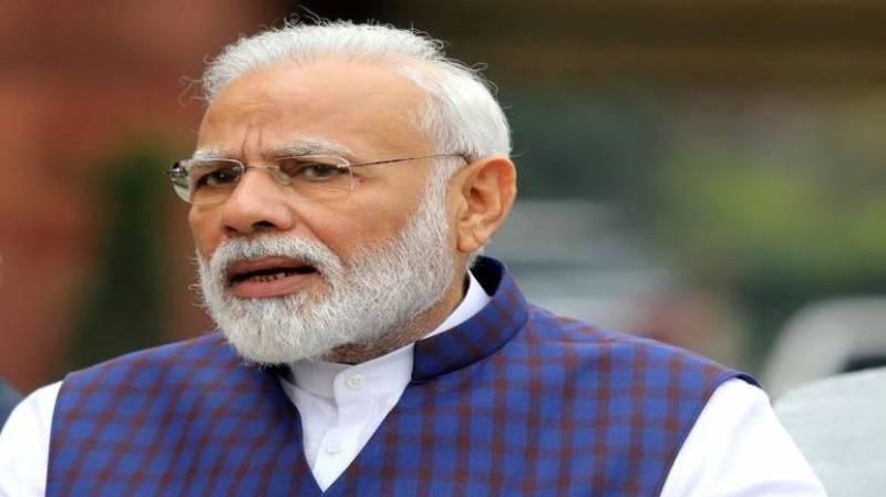 India extends lockdown till May 3 as coronavirus cases cross 10,000 mark