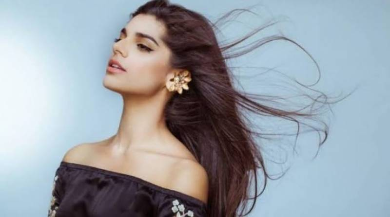 Sanam Saeed is thankful for safely returning home after being stuck in Thailand