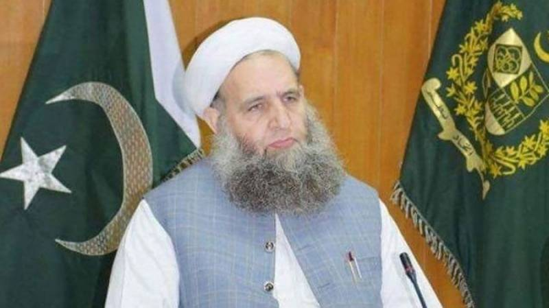 Religious minister responds to Mufti Muneeb-ur-Rehman's announcement about mosques