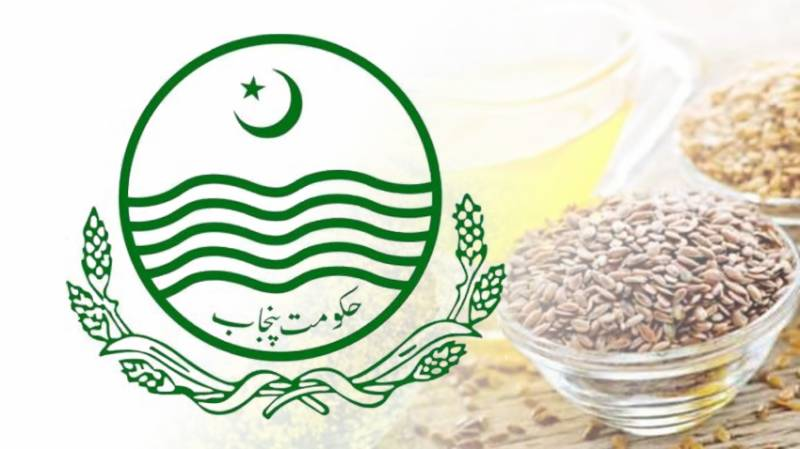 Punjab announces subsidy on seeds in 15 districts