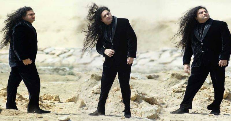'Farishta' is the gift for my admirers: Taher Shah