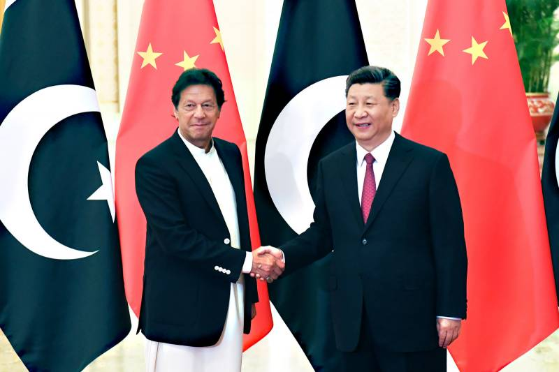 China to provide all possible support to help Pakistan overcome COVID-19