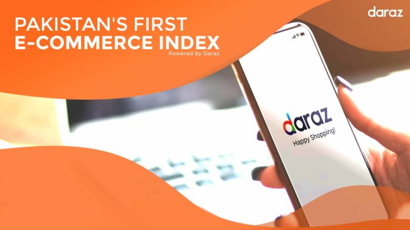 Daraz's e-commerce index shows an increase in digital payments, booming online shopping