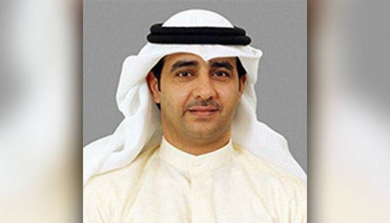 K-Electric appoints Riyadh S.A.A Edrees as new Chairman