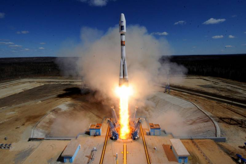 Russia tests anti-satellite missile