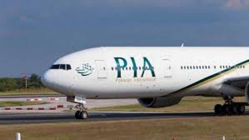 PIA crew denied entry to UK for holding invalid visas, to be slapped with heavy fine