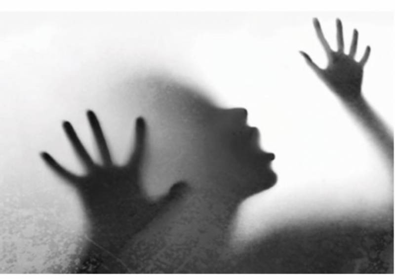 Woman raped after being lured with ration in Faisalabad