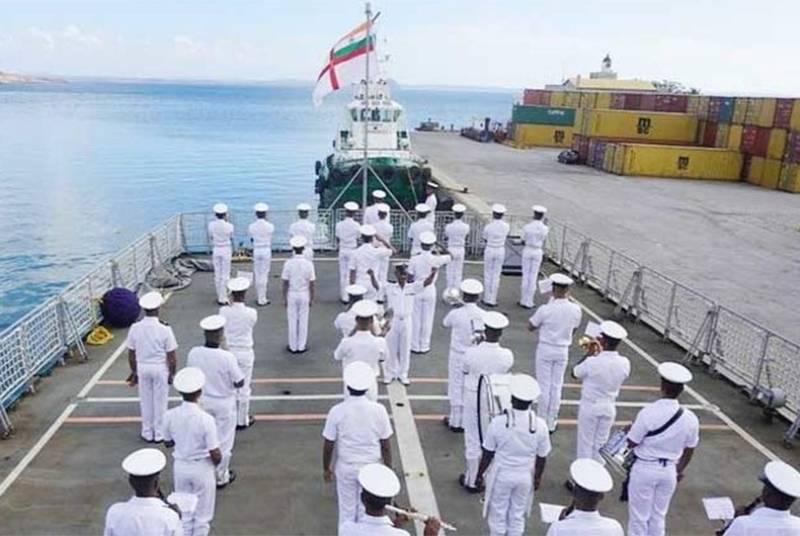 21 Indian Navy sailors test corona positive at key Mumbai base