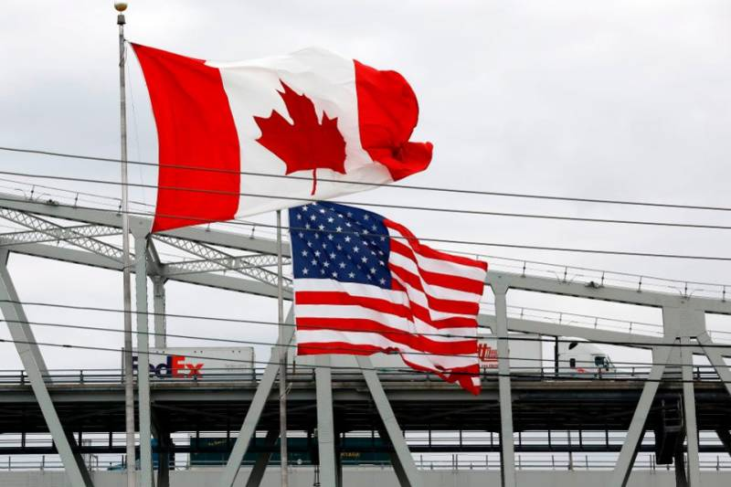 Coronavirus: US, Canada extend border restrictions for 30 days