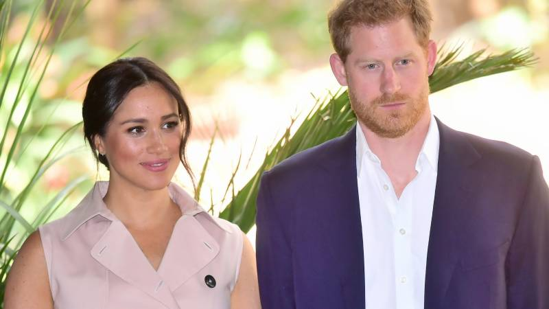 Prince Harry and Meghan Markle sever ties with british tabloid newspapers