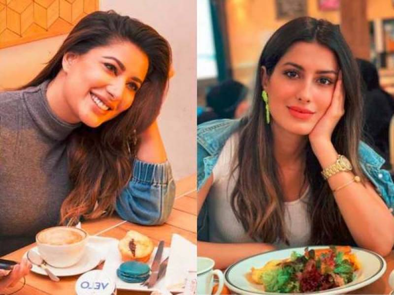 Social media has found the perfect doppelganger of Mehwish Hayat