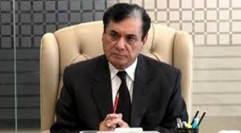 NAB chief gives go-ahead to probe wheat-sugar scandal