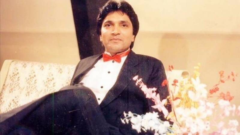 Legendary humorist Moin Akhtar's 9th death anniversary today