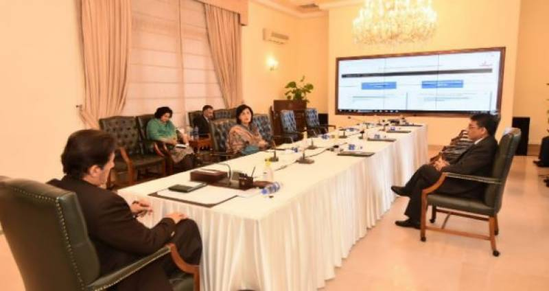 PM Imran approves Ehsaas Emergency Cash Information Portal