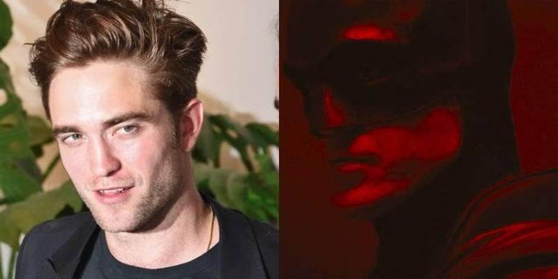 Coronavirus delays Robert Pattinson's Batman