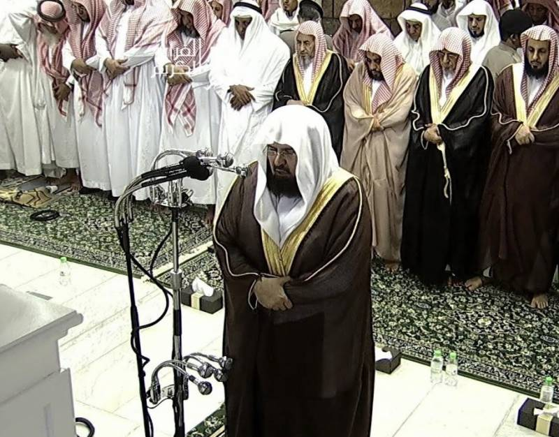 Saudi Arabia opens two holy mosques for Taraweeh during Ramazan 2020