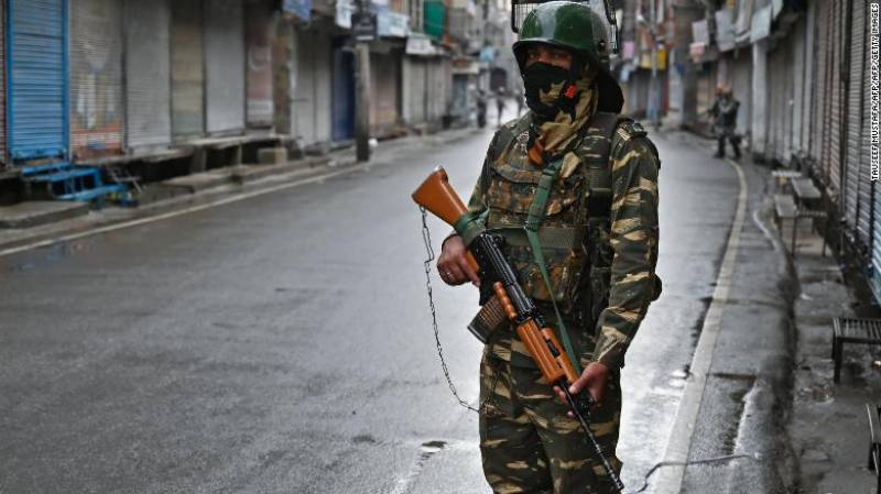 World community can now understand sufferings of Kashmiris after lockdown