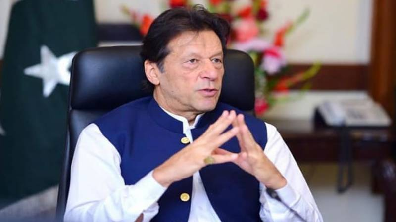 Coronavirus: PM Imran to participate in Telethon today for fundraising