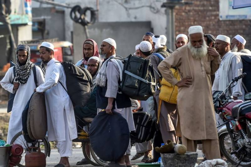 Govt directs immediate repatriation of stranded Tablighis, Zaireen before Ramazan