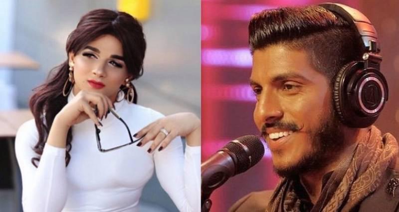 Mohsin Abbas Haider & Shyraa Roy's 'Kamli' is all set release after lockdown!