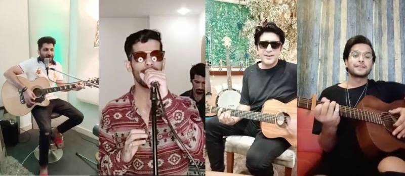 OPPO's Musical Week takes Pakistan social media by storm