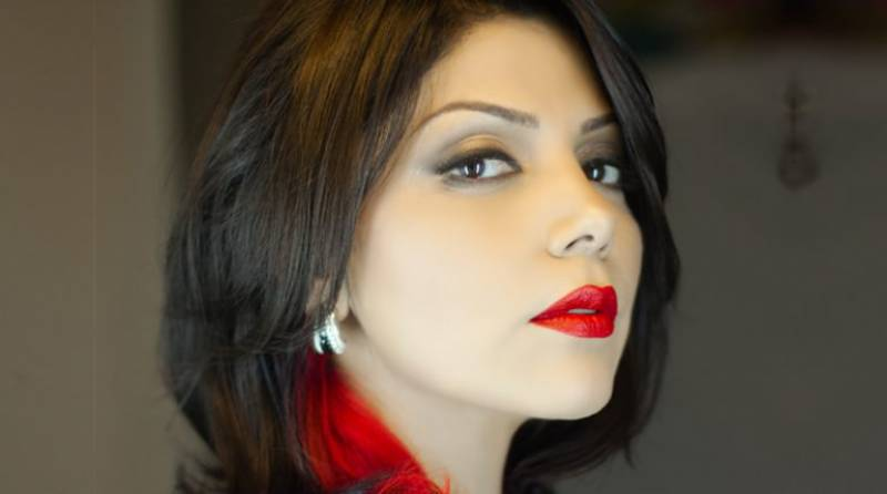 Hadiqa Kiani appeals PM for financially supporting the beauty industry