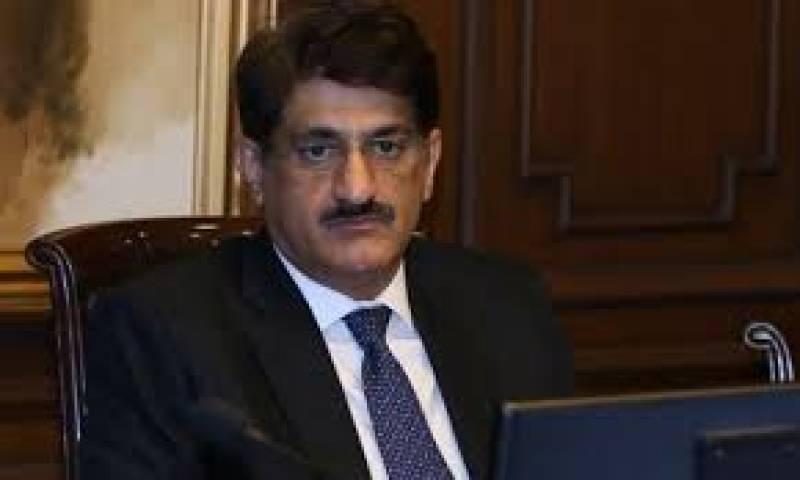 CM Sindh announces lockdown on Friday & SOP for Taravih prayer