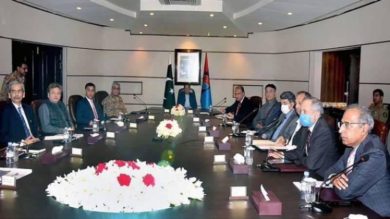 No effort to be spared for sovereignty of Pakistan, says PM