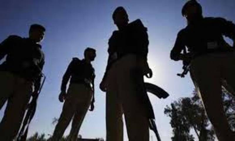 Punjab Police register 20,620 cases over Section 144 violation