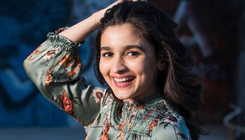 Alia Bhatt 'finally' reads Harry Potter, sister Shaheen is 'so proud'