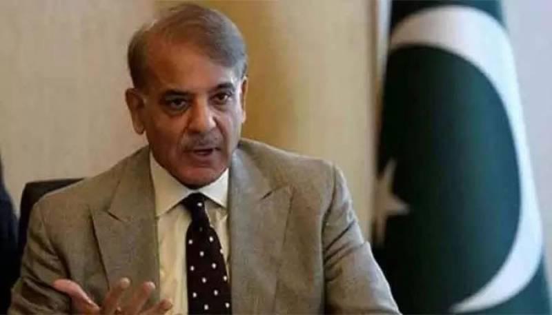 Shehbaz slams govt for delaying forensic report on sugar-wheat crisis