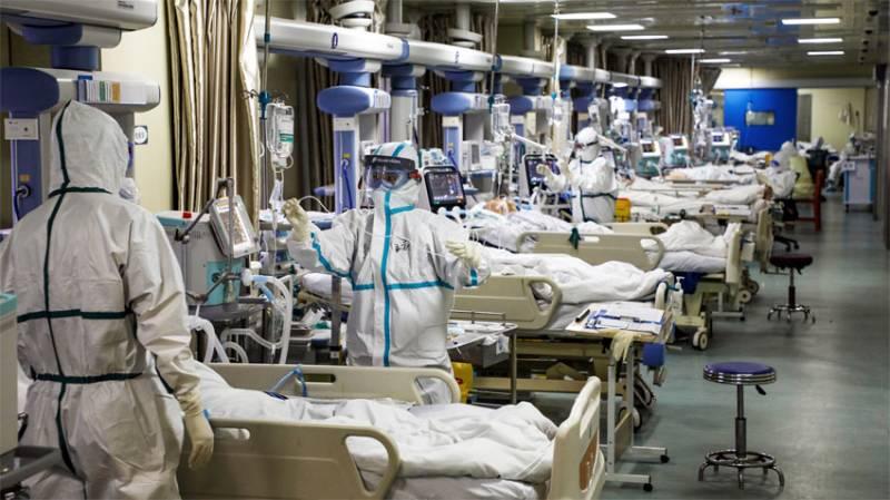 Coronavirus cases hit 3 million mark; global deaths surpass 207,000