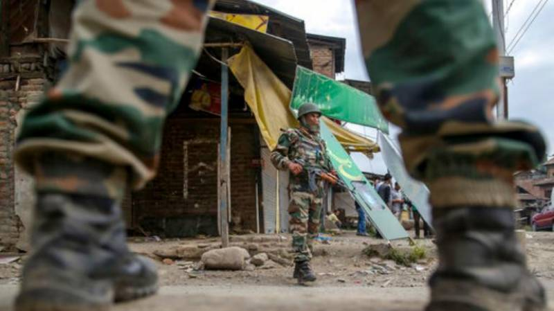 IoJ&K: Indian troops kill another three young Kashmiris