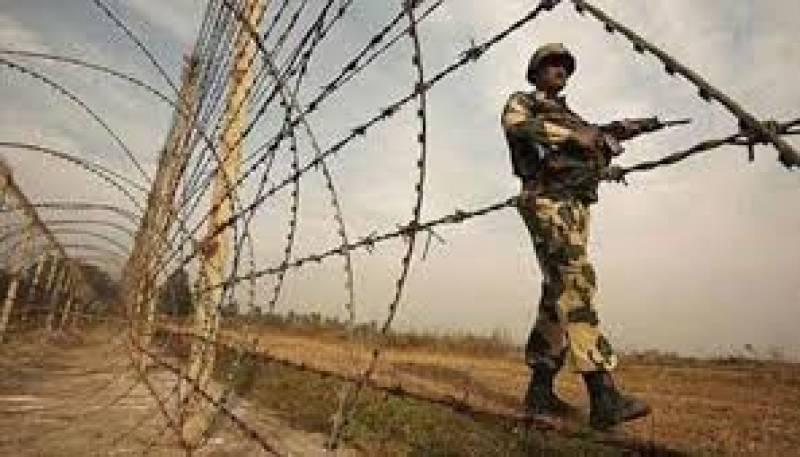 Pakistan woman martyred, 8-year-old girl injured in Indian firing along LoC