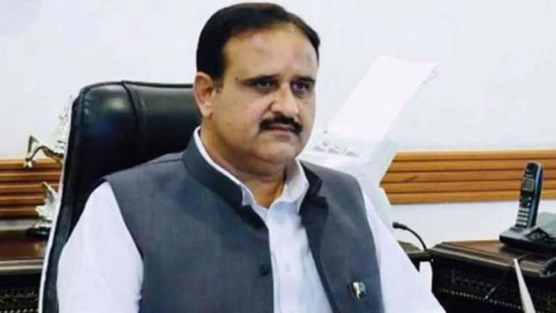 Punjab CM Buzdar orders strict crackdown on hoarders, profiteers
